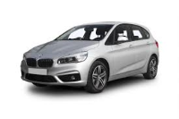 BMW 218i MSport 2dr Coupe (Nav) - CJ Tafft Ltd Leasing Deals