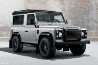 Landrover Defender 90 SWB 2.2TDCi Hardtop - CJ Tafft Ltd Leasing Deals