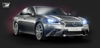 Lexus GS 300H 2.4 FSport CVT Auto - CJ Tafft Ltd Leasing Deals