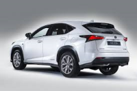 Lexus NX 200T 2.0 FSport Auto Est - CJ Tafft Ltd Leasing Deals