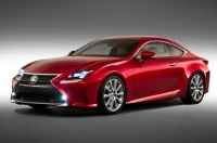 Lexus RC FCoupe 500 5.0 2dr Auto - CJ Tafft Ltd Leasing Deals