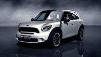 Mini Countryman 1.6 Cooper D 5dr - CJ Tafft Ltd Leasing Deals