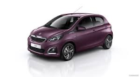Peugeot 108 1.0 Access 3dr - CJ Tafft Ltd Leasing Deals