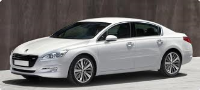 Peugeot 508 1.6 BlueHDi Active 4dr Saloon - CJ Tafft Ltd Leasing Deals