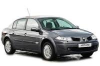 Renault Megane 1.5Dci Dynam Nav 5dr - CJ Tafft Ltd Leasing Deals