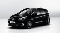 Renault Scenic 1.5Dci Dynam Nav 5dr - CJ Tafft Ltd Leasing Deals
