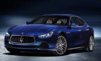 Maserati Ghibli Sal V6d 4dr Auto - CJ Tafft Ltd Leasing Deals