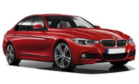 BMW 318d SE Saloon Manual - CJ Tafft Ltd Leasing Deals