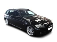 BMW 318d Luxury 5dr Estate - CJ Tafft Ltd Leasing Deals