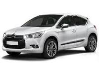 Citroen DS4 1.6 BlueHDi Elegance 5dr - CJ Tafft Ltd Leasing Deals