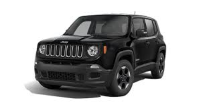 Jeep Renegade1.6 Multijet Sport Manual - CJ Tafft Ltd Leasing Deals