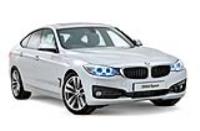 BMW 330d MSport Gran Turismo Auto - CJ Tafft Ltd Leasing Deals