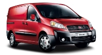 Fiat Scudo 10Q 1.6 Multijet 90 H1 Comfort - CJ Tafft Ltd Leasing Deals