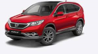 Honda CRV 1.6 i-tec EX (160) 5dr - CJ Tafft Ltd Leasing Deals