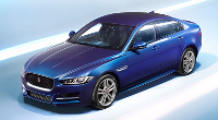 Jaguar XE 2.0d (180) RSport Auto - CJ Tafft Ltd Leasing Deals