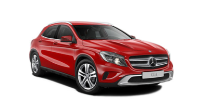 Merc GLA 200d AMG Line 5dr - CJ Tafft Ltd Leasing Deals