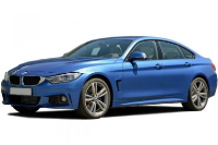BMW 420d MSport (Prof Media) Coupe   - CJ Tafft Ltd Leasing Deals