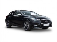 Infiniti Q30 1.5d Premium 5dr - CJ Tafft Ltd Leasing Deals