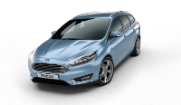 Ford Focus 1.5TDCi (105) Style Econetic Est - CJ Tafft Ltd Leasing Deals