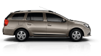 Dacia Logan MCV 1.5DCi Ambiance - CJ Tafft Ltd Leasing Deals