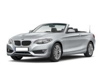 BMW 218i Msport Convertible 2dr  - CJ Tafft Ltd Leasing Deals