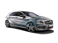Mercedes A180d AMG Line Auto 5dr - CJ Tafft Ltd Leasing Deals
