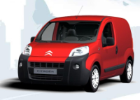 Citroen Nemo 1.3HDi Enterprise - CJ Tafft Ltd Leasing Deals