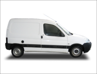 Citroen Berlingo L1 1.6HDi 625kg (75ps) Enterprise - CJ Tafft Ltd Leasing Deals
